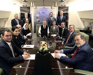 Başkan Erdoğan'dan Barış Pınarı Harekatı açıklaması