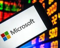 Microsoft'tan dev satın alma!