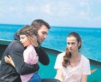 Cannes'da Karadeniz rüzgarı