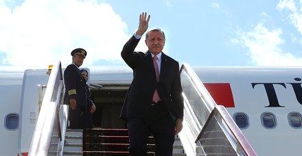 Son dakika: Başkan Erdoğan Fransaya gidiyor