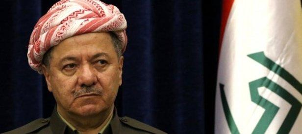 Barzani'nin can damarı kesiliyor
