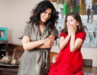 İclal Aydın'ın kızı Zeynep Lal Başbuğ büyüdü kocaman oldu! Görenler inanamadı