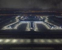 İstanbul Havalimanı İngilizlerin gözünü korkuttu
