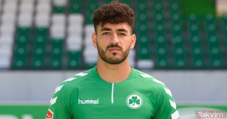 Kulüpsüz kalan Türk futbolcular
