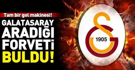 Galatasaray Ömer el-Soma'nın peşinde! İşte Galatasaray'ın forvet adayları