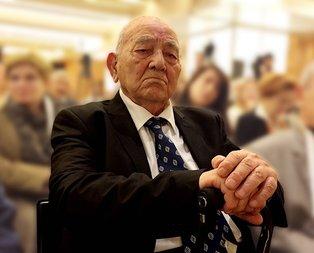 Ünlü Türk tarihçi hayatını kaybetti