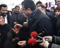 Ekrem İmamoğlu'na Sana oy yok diyen Mahnuze Teyze, Kılıçdaroğlu'nu yerin dibine soktu