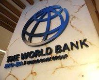 Dünya Bankası Türkiye'nin istediği krediyi onayladı