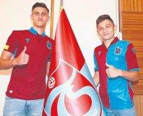 Trabzonspor'dan gençlik harekatı