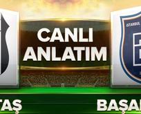 Beşiktaşın ilk 11i belli oldu!