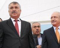 CHP, terörist sevici Zeydan Karalar'ı Adana Büyükşehir Belediye Başkan Adayı yaptı