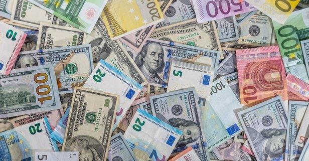Dolarda Son Dakika Gelismesi 14 Eylul Euro Ve Dolar Kuru Ne