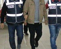 TSK'da FETÖ temizliği! Bu sabah Ankara'da düğmeye basıldı