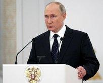 Putin'den dengeleri değiştirecek ortaklık sinyali