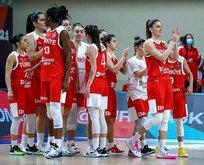 Potanın Perileri, Kadınlar Avrupa Şampiyonası'nda!