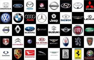 Otomobil marka amblemlerinin gizli anlamları!