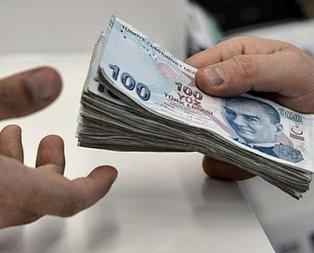 Asgari ücret bin 893 lira