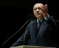 Erdoğandan ABDnin yalanına çok sert cevap