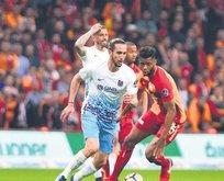 Süper Lig'de cumartesi ateşi