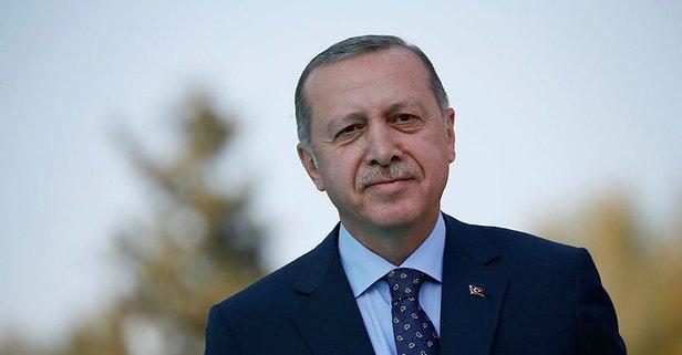 Erdoğan'dan Instagram'da Atatürk paylaşımı