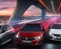 Clio, Megane, Corolla, RAV4, Fiesta, Focus, Egea ve Doblo kaç para?