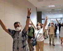 Rektör'den TTB tepkisi: Devletle kavga etmeyi şair edindi