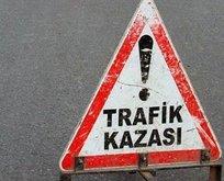 Sinop'ta köylülerden yol kapatma eylemi