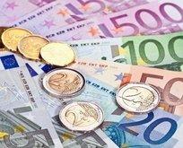 Euro rekordan döndü: 4.80 TL