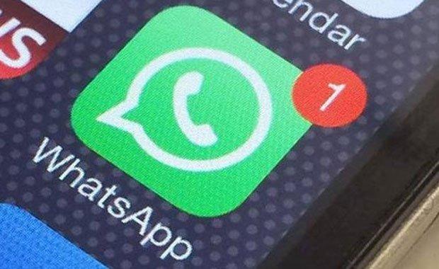 WhatsAppa devrim gibi yenilik!