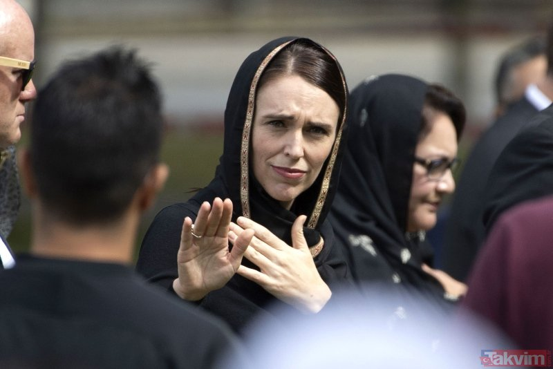 Terör saldırısından sonra Yeni Zelanda'da ilk cuma namazı   Devlet televizyonundan canlı ezan okundu