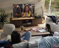 Televizyonda taksit sayısı arttı