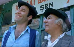 40 yıl sonra ortaya çıktı! Yeşilçam'ın unutulmaz filmi...