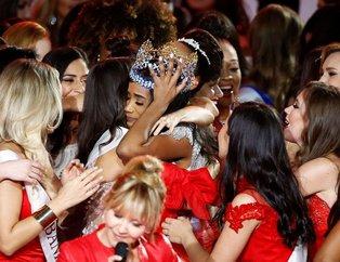 Dünyanın En Güzel Kadını seçildi! İşte Dünyanın En Güzel Kadını 2019