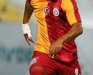 Son dakika spor haberleri | Galatasaray'ın yıldızına Brezilya'dan talip