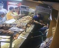 İstanbul'da büyük dehşet! Patronlarını vurup kaçtılar...