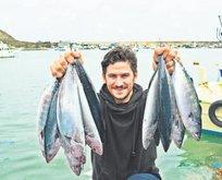 Balık ucuzluyor