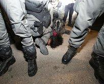 İsrail'e Doğu Kudüs tepkisi: Gasptır, işgaldir, zulümdür!