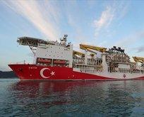 Türkiye kendi gazını buldu, kartlar yeniden dağıtıldı