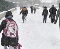 Bilecik ve Kastamonu'da yarın okullar tatil mi?