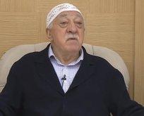 İsrail'in iti FETÖ de Barzani dedi
