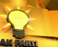 AK Parti milletvekili adayları 2018! İşte AK Partinin il il milletvekili adayları listesi