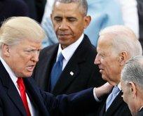 Biden-Putin Zirvesine ilişkin şok açıklama