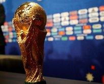 İşte 2018 Dünya Kupasının en iyi ilk 11i