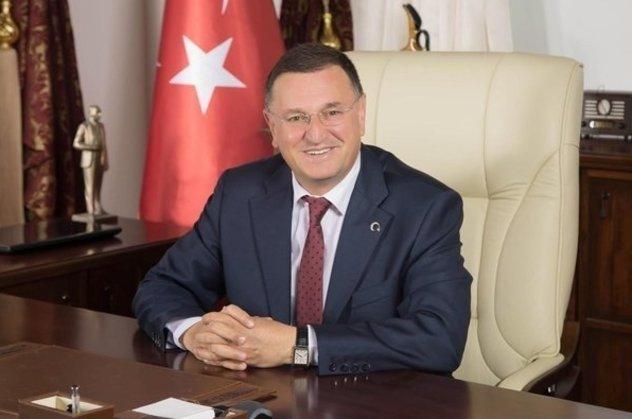 Hatay Büyükşehir Belediye Başkanı hakkında soruşturma!