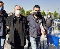 Zengin'e hakaret eden avukata tutuklama talebi