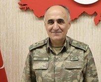 Osman Erbaş kimdir, nereli? Şehit Korgeneral Osman Erbaş nerelerde görev yaptı?