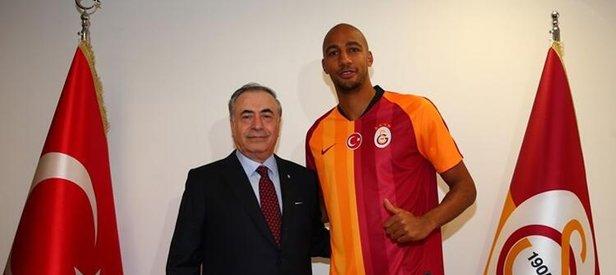 Galatasaray'da son dakika Nzonzi sürprizi! Fatih Terim...