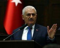 Yıldırım: 'Atatürkçülük hiçbir siyasi partinin tekelinde değildir!'