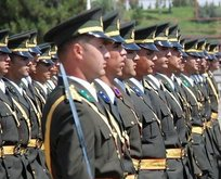 Milli Savunma Bakanlığı 2021 subay alımı yapıyor! 2021 TSK muvazzaf subay alımı başvurusu şartları nelerdir?