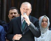Tüm amaçları Recep Tayyip Erdoğanı devirmek